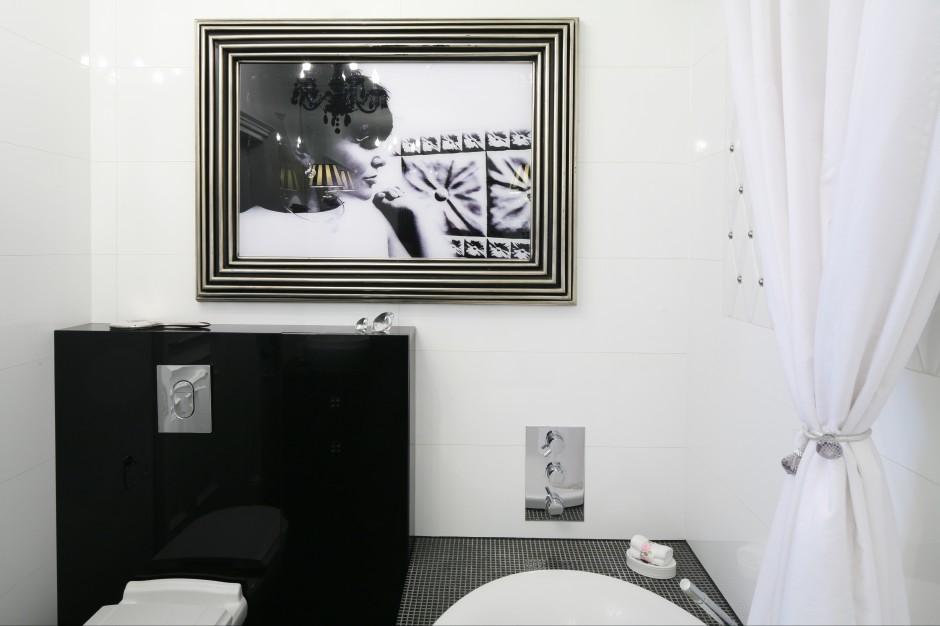 Lustro w łazience – zobacz jakie wybrali inni. 15 pomysłów architektów