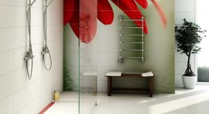 Odpływy prysznicowe ścienne i podłogowe – sprawdź nowe, funkcjonalne rozwiązania