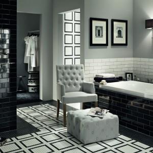 Wyposażenie i dodatki z efektem pikowania – tak urządzisz elegancką łazienkę