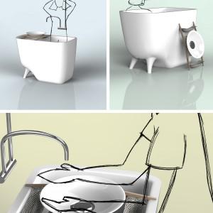 Hansgrohe nagrodziło innowacyjne projekty łazienkowe