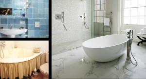 25 lat rynku wyposażenia łazienek – czekamy na Państwa opinie, spostrzeżenia i wspomnienia!