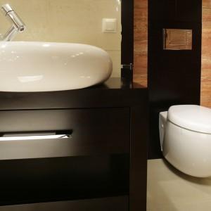 Łazienka z trawertynem – ekskluzywne wnętrze z pięknym naturalnym kamieniem