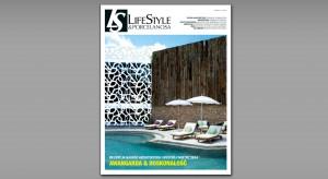 Nowy numer magazynu LifeStyle&Porcelanosa już dostępny