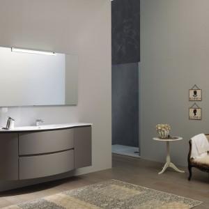 Bezuchwytowe meble do łazienki – modne i praktyczne