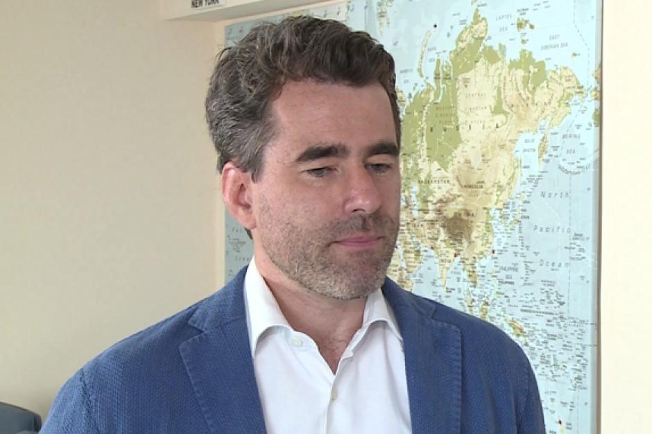 Lorenzo Fiorani: Indesit zamierza zwiększać sprzedaż produktów AGD w Polsce