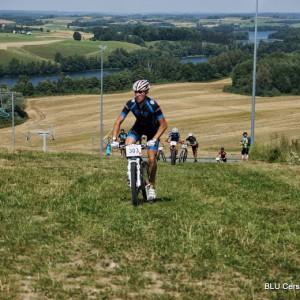 BLU Cersanit Team Refleks ze sportowymi sukcesami