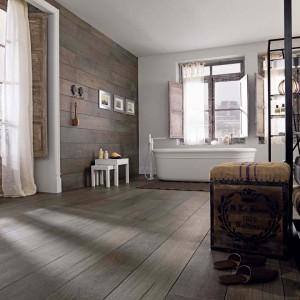 Remont bez kucia ścian – tak można stworzyć piękną łazienkę w starej kamienicy