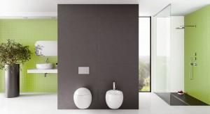 Eleganckie, dyskretne, higieniczne – nowoczesne przyciski spłukujące