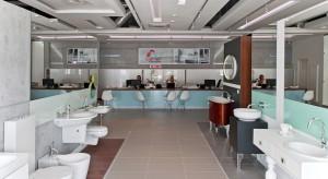 Nowy salon łazienek w Bydgoszczy - zobacz relację z otwarcia