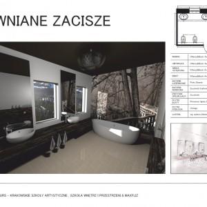 Konkurs Projekt Łazienki Max-Fliz: zobacz nagrodzone prace konkursowe