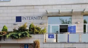Internity stawia na e-commerce