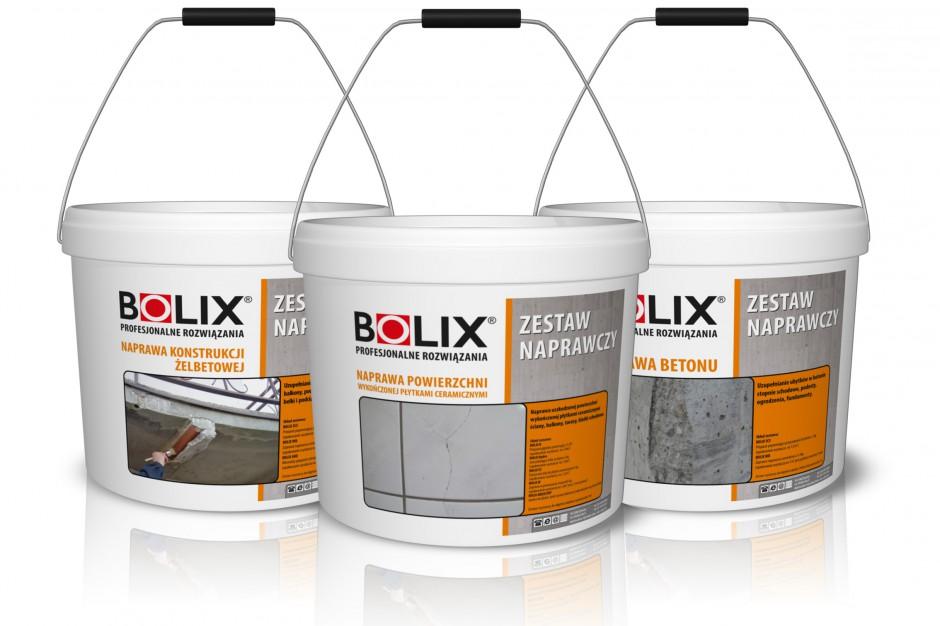 Zestaw naprawczy od Bolix