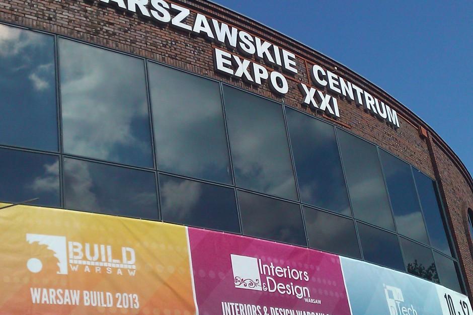 Warsaw Build razem z Aqua-Therm 2015
