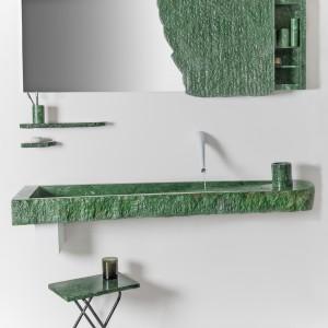 Z kamienia naturalnego – najpiękniejsze formy użytkowe do łazienki