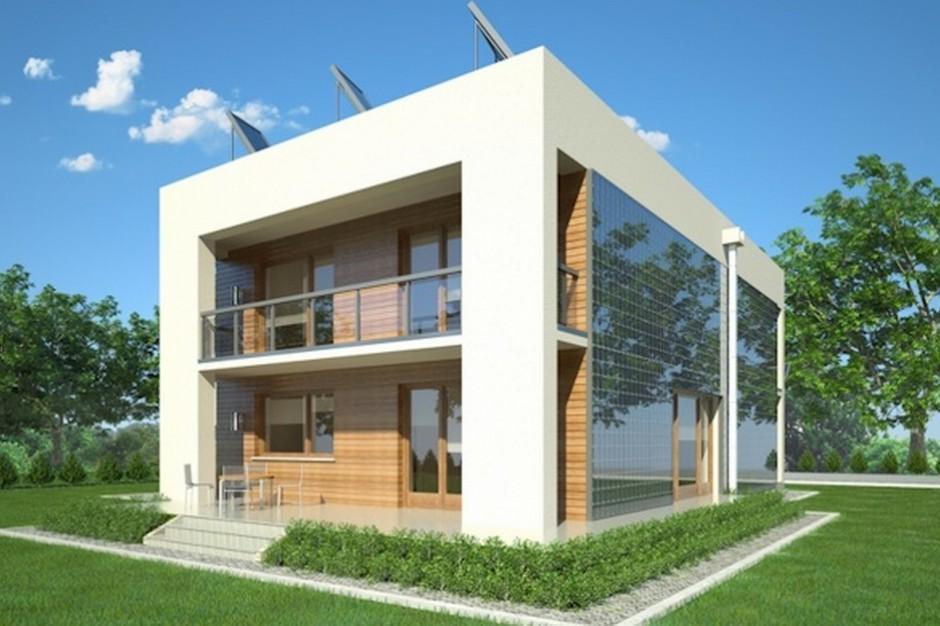 Radaway buduje zeroenergetyczny dom