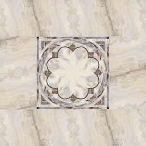 Płytki ceramiczne jak kamień. Zobacz 10 eleganckich kolekcji ze wzorem onyksu