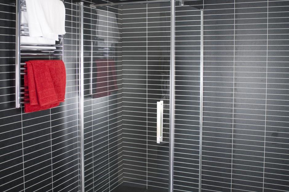Square - nowa kabina prysznicowa Duschy