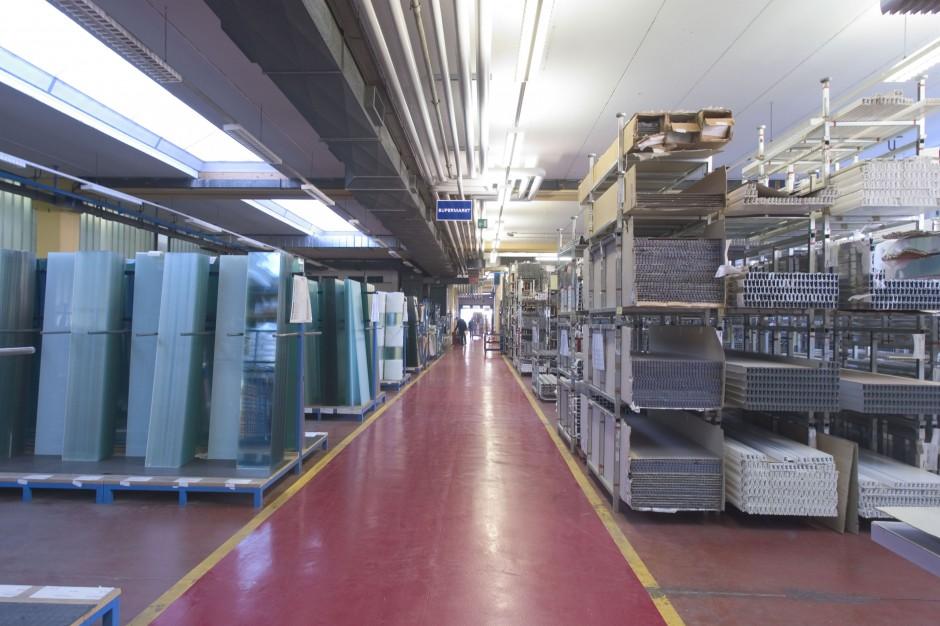 GUS: koniunktura w przemyśle, budownictwie i handlu w sierpniu 2014