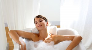 Łazienka jak spa - trend, który będzie coraz popularniejszy