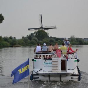 Wakacje na barce - branżowa wyprawa z Femaxem