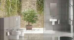 Zieleń w łazience – pomysły na aranżację wnętrz z roślinami