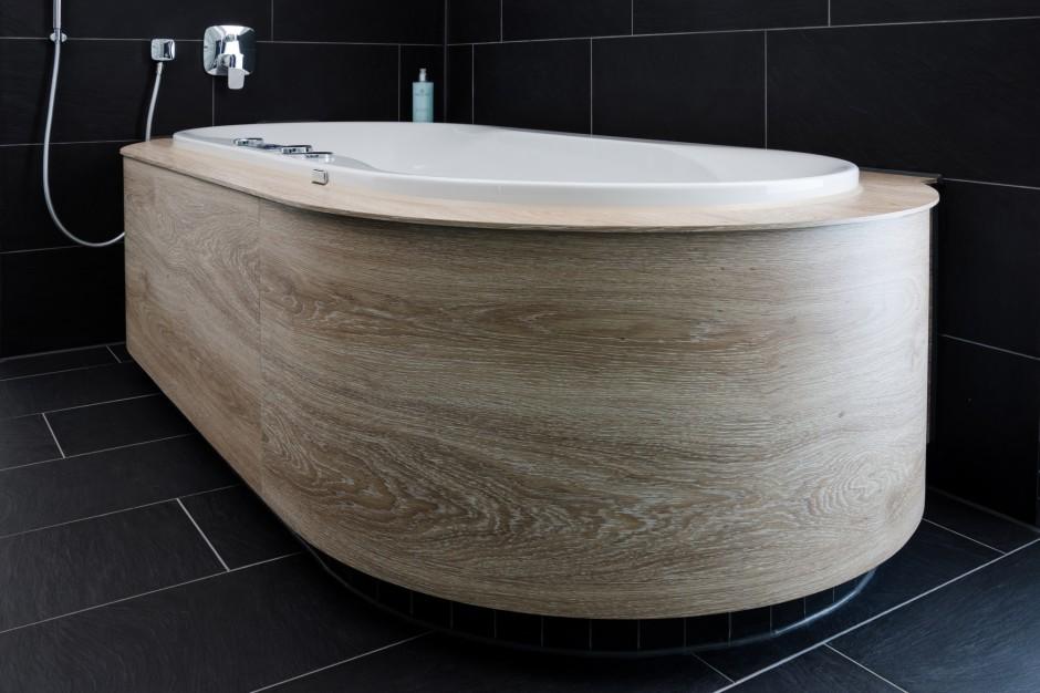 Resopal SpaStyling - nowość na podłogi w łazience