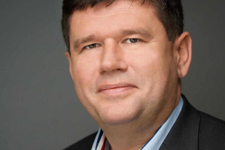 Wojciech Borkowski (Deante) o Forum Branży Łazienkowej 2015
