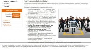 Konkurs dla instalatorów - do wygrania kamera termowizyjna