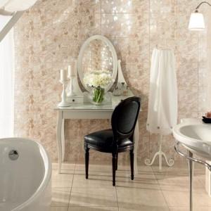 Łazienka jak z  pałacu – piękna i komfortowa