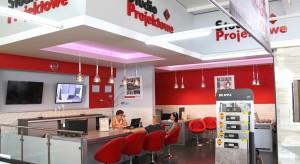 Eurostandard modernizuje swoje biuro projektowe