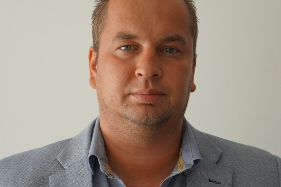 Maciej Bielecki: Producenci odpływów liniowych stawiają na wzornictwo