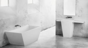 20 wanien do minimalistycznej łazienki - prostokątne modele wciąż są modne