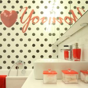 Łazienka w stylu glamour – 10 propozycji polskich architektów