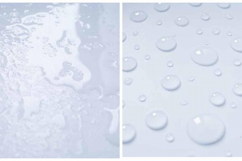 Powłoki ochronne ceramiki łazienkowej - sprawdzamy co oferują producenci