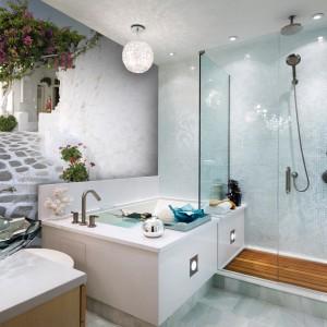 Fototapeta do łazienki: 11 najpiękniejszych widoków