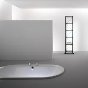 Łazienka w stylu minimalistycznym – elegancka i praktyczna