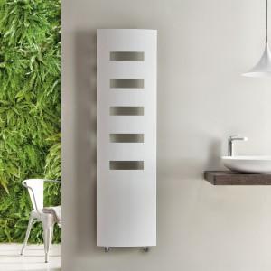 Grzejniki łazienkowe: zobacz nowe atrakcyjne modele