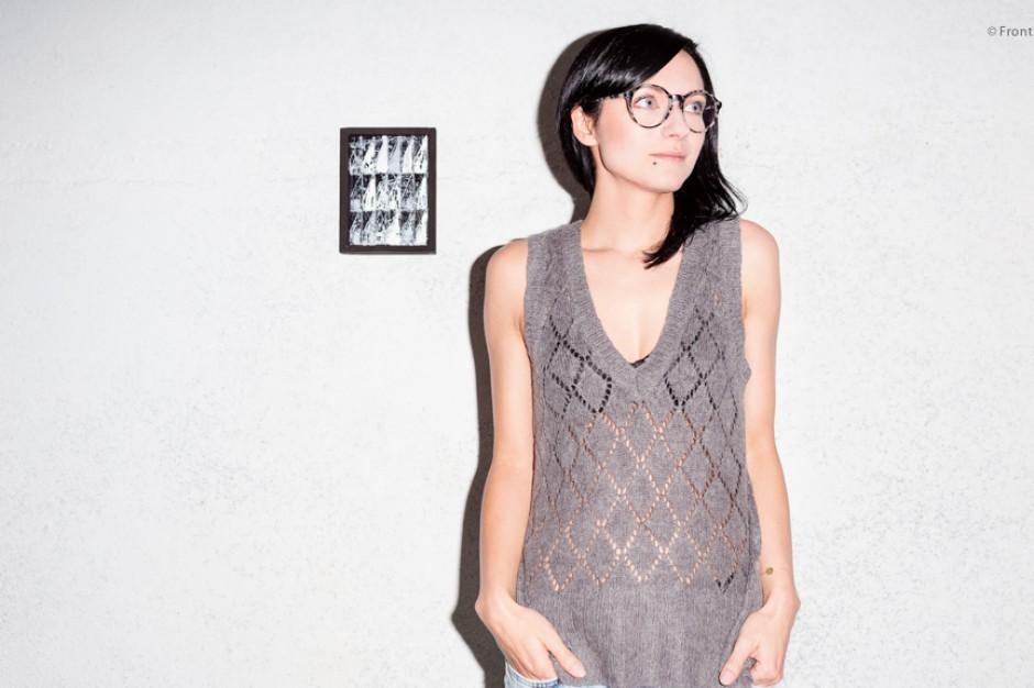 Ewelina Niska: udział w konkursie wynikł z potrzeby odnalezienia innej perspektywy