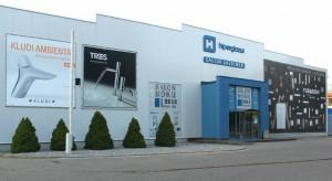 Duże zmiany w salonach Hiper-Glazur - powstają nowe ekspozycje i strefy architekta