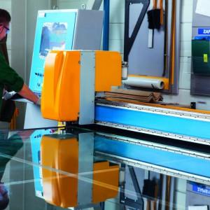 Łazienka w technologii cyfrowego nadruku - nowy wymiar płytek ceramicznych
