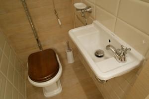 Inspirujemy łazienka W Stylu Vintage Tak Można Ją
