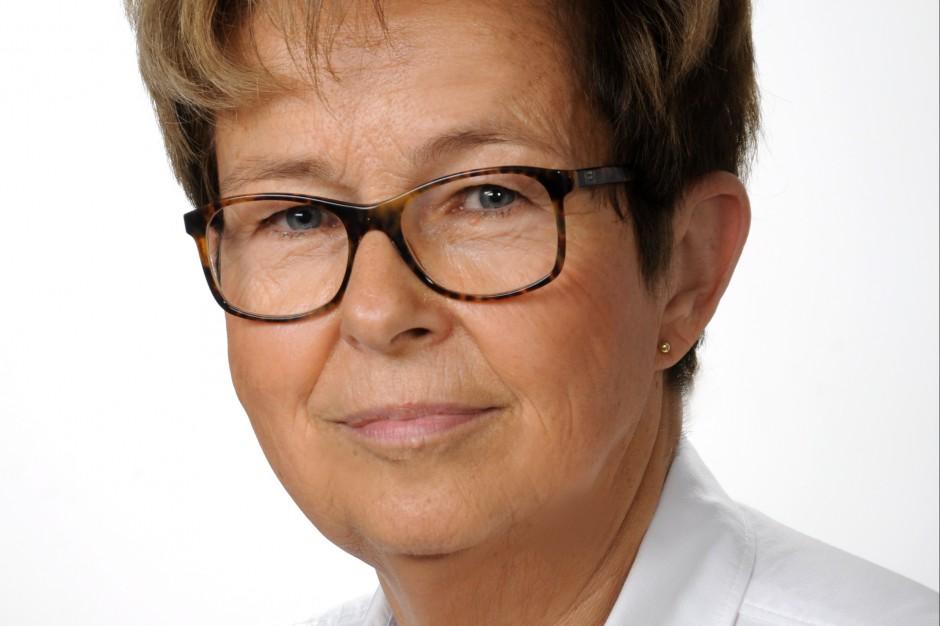 Małgorzata Gerwat (Kludi) o tym, jakie cechy są ważne w bateriach do łazienek publicznych