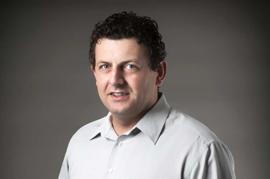 Marcin Jangas, Duschy: Lata 90. to był czas ekspansji nowych firm