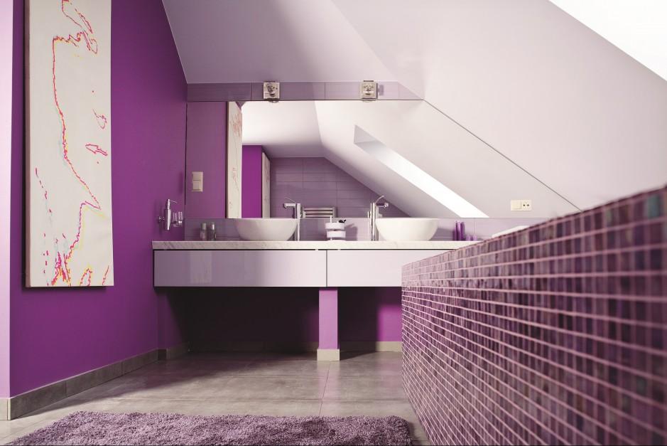 Radzimy Lustra Na ścianę Tak Powiększysz łazienkę 12