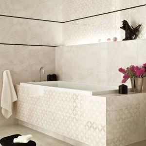 Biała łazienka – zobacz jak modnie ją urządzić