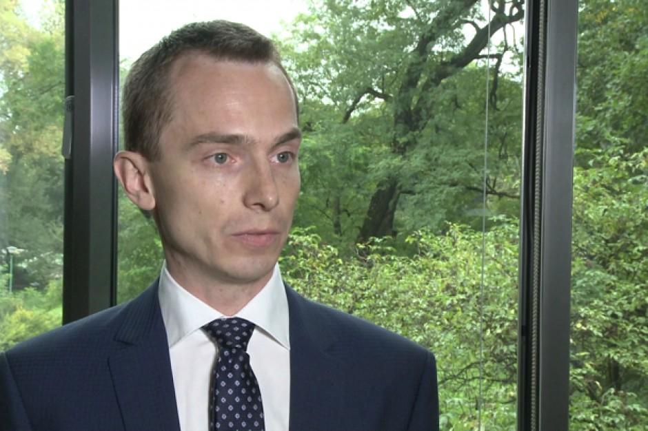 Grzegorz Sielewicz, Coface: W tym roku firmy mają lepsze prespektywy