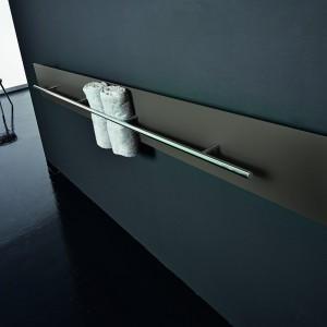 Przechowywanie w łazience: zaskakujące pomysły na półki i schowki