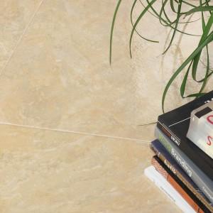 Płytki jak kamień. 12 beżowych kolekcji stylizowanych na piaskowiec
