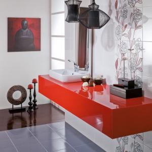 Płytki ceramiczne: zobacz kolekcje z pięknymi dekorami