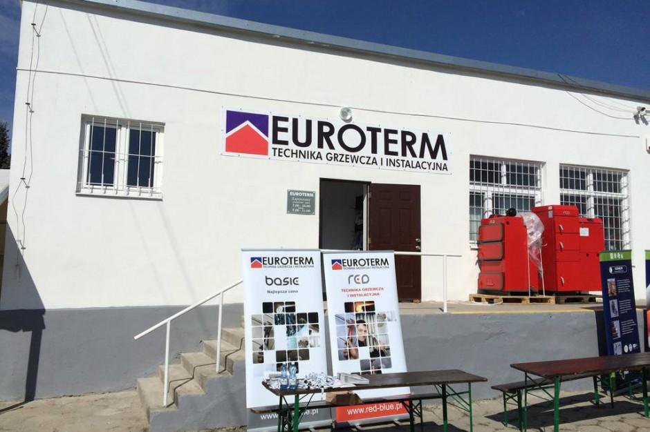 Euroterm otworzył dwa nowe oddziały